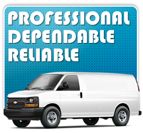 Professional Dependable Reliable Service in Glendora CA
